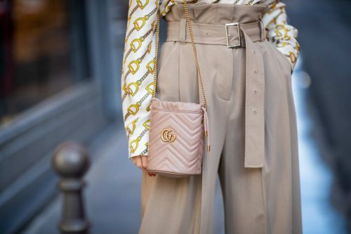 17 Paperbag Pants for When You're Tired of Wearing Sweats