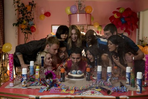 In praise of Netflix's 'Sense8,' a refreshingly optimistic show gone too soon