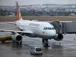 Flights suspended at Stuttgart airport over 'bomb threat'