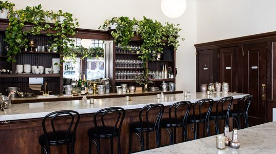 6 Fantastic Wine Bars In San Francisco