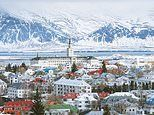Iceland is ranked as Europe's most expensive country ahead of Switzerland, Denmark and Norway