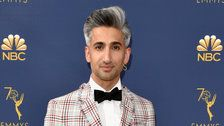 'Queer Eye' Star Tan France Reveals 'Powerful' Moment As A Proud Immigrant