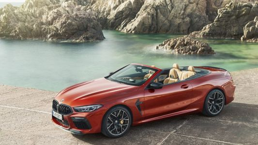 All you need to know about the new BMW M8 coupe and convertible