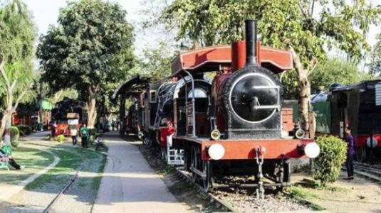 Railway heritage theme park in Haryana to give people a unique experience