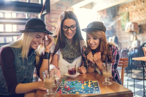 Why board game nights are the new 'popping to the pub'