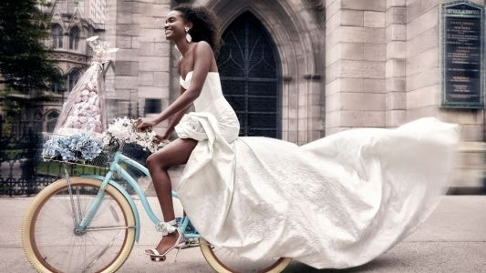 The Top 12 Bridal Trends For Fall 2021