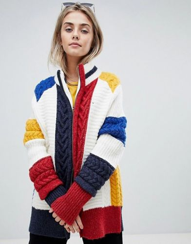 The ASOS Black Friday Sale Is Packed With Affordable, Statement-Making Style