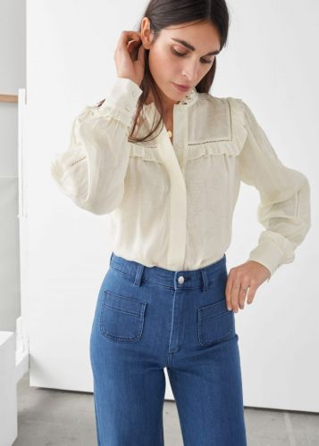 Friday's Fashion Finds