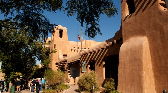 The Best Way To Spend Two Days In Santa Fe