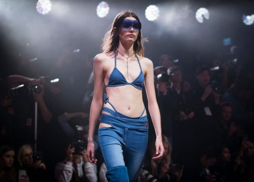 Influencer-Favorite Label I.Am.Gia Brought Instagram to the Runway in Sydney