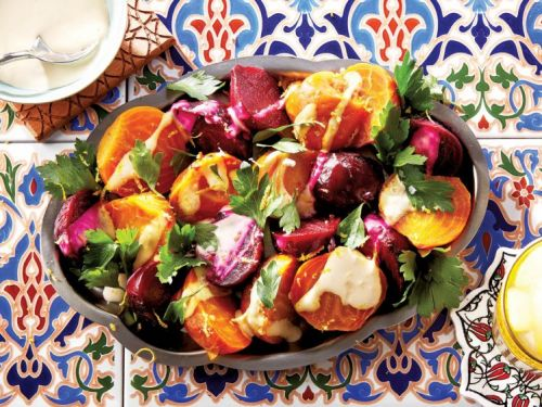 27 Beet Recipes That Add A Ton Of Colour And Flavour To Your Plate