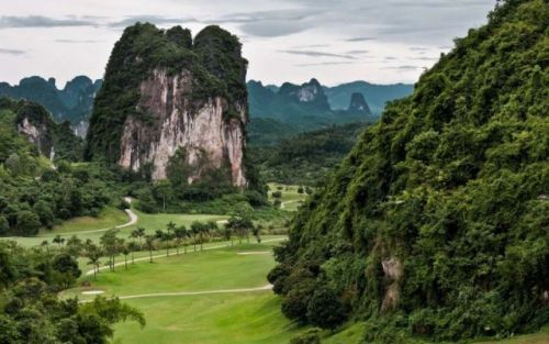 Top 9 Vietnam Golf Courses for 2021