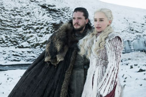 Kit Harington Might've Revealed a Huge Spoiler About Jon Snow's Future on 'Game of Thrones'