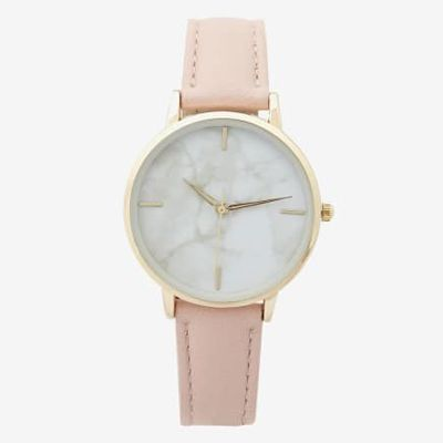 Mad Deals Of The Day: A $14 Faux Marble Watch From Reitmans And More