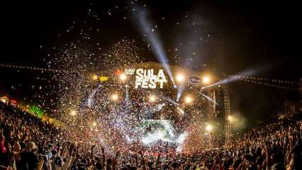 Get a chance to attend SulaFest 2018!