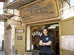 Discovering Jerusalem's sacred sites - and Razzouk Tattoo, the oldest tattoo parlour in the world