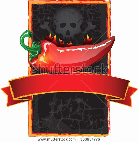 30 Awesome Hot Sauce Label Template Images