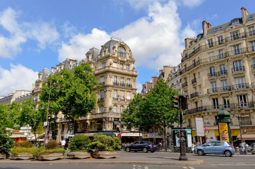 Interesting Facts about Taxis in Paris