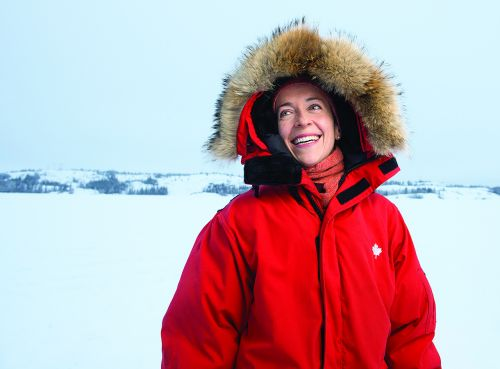 10 Inspiring Canadian Women Who Are Saving The Environment