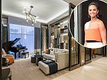 Manchester's Lowry reveals pictures of its newly renovated £4k-a-night presidential suite