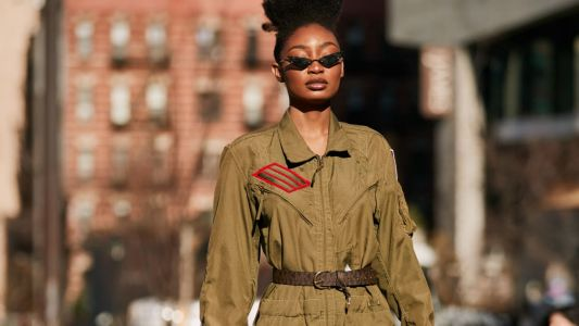 16 Boiler Suits to Make Getting Dressed Ridiculously Easy