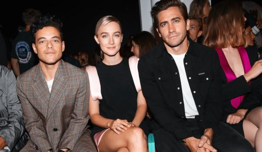 Calvin Klein's Spring 2019 Front Row Was Absolutely Packed With Well-Dressed Celebrities