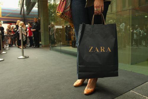 Zara Customers Report Finding Secret Messages in Clothing Tags Alleging Unpaid Labor Claims