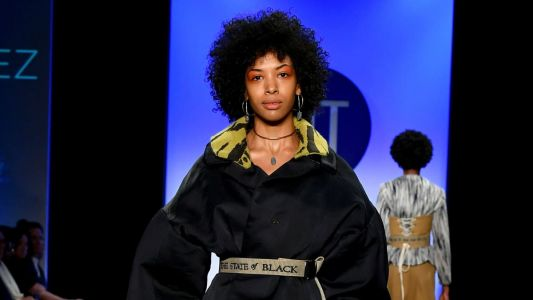 77 Standout Looks From FIT's 2018 Future of Fashion Show