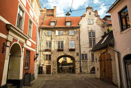 Year-Round Northern Adventures: Top Things to Do in Latvia