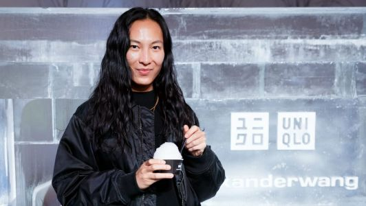 See Every Piece From the Alexander Wang x Uniqlo Heattech Collaboration