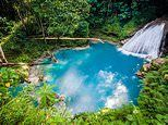 Lonely Planet reveals the world's most sublime aquatic features in new book The Joy of Water