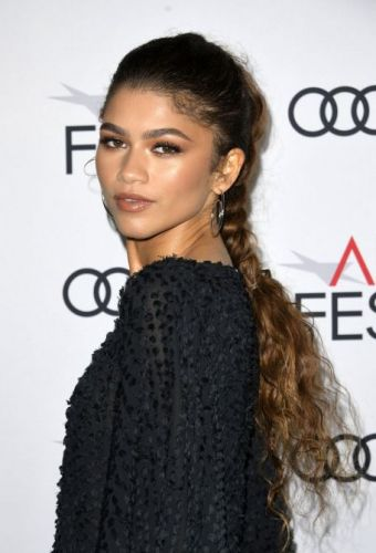 Zendaya's Best Hairstyles Because She Can Do Wrong