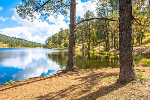 Outdoor Adventure in Ruidoso, New Mexico