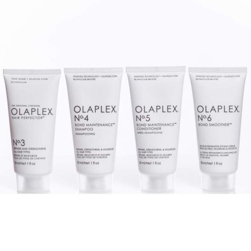 How To Get 4 Best-Selling Olaplex Products For Just $25