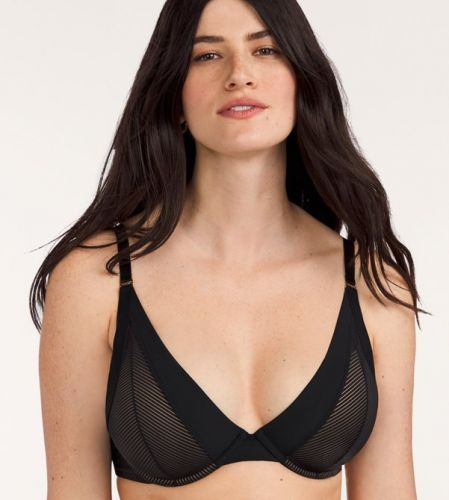 ThirdLove's New Shadow Stripe Bra Is Their Sexiest Style Yet