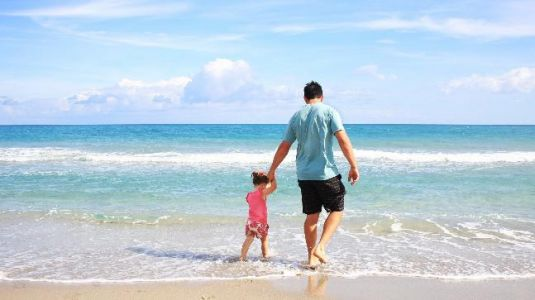 Happy Father's Day: 5 innovative ways in which you can celebrate with your father
