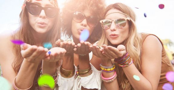 Dance your Stresses Away at These Music Festivals