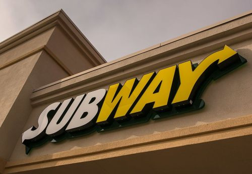 Subway store prints pro-marriage equality message on its receipts