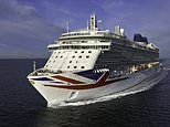 P&O to offer Britons a series of staycation 'escape' trips that will go on sale later in March