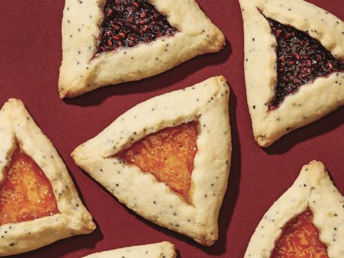 Why Hamantaschen Should Be Your Next Baking Project