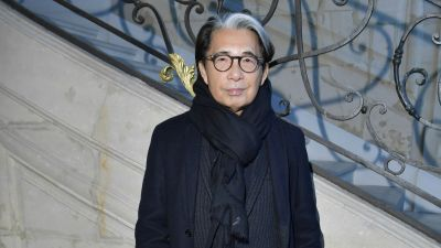 Kenzo Takada on His Very Creative Life Before, During and After Founding Kenzo