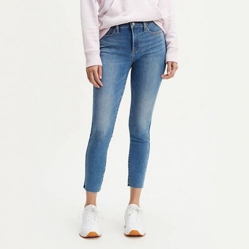 5 Levi's Jeans We Love