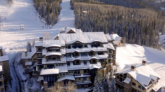 6 Hotels To Live Out Your Winter Olympic Dreams