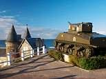 Join historian Andrew Roberts and Lord Dannatt on a D-Day anniversary cruise from Paris to Normandy