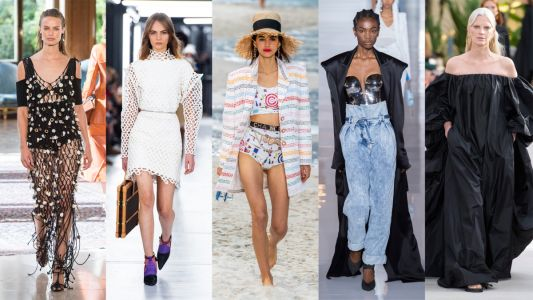 Where Everyone Went During Paris Fashion Week, Besides the Shows