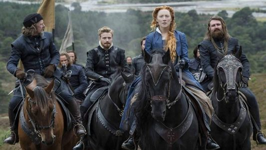 Mary Queen of Scots Review: Go for Margot Robbie's compelling act and exquisite costumes