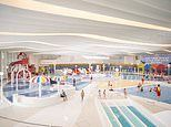 Butlin's £40m pool and art deco glitz makes Bognor feel like Miami