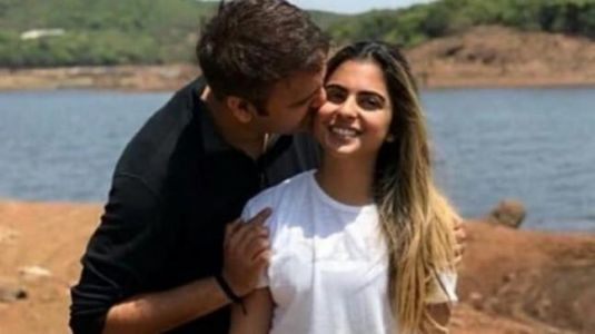 Isha Ambani and Anand Piramal engagement exclusive Venue, dress code and all you need to know