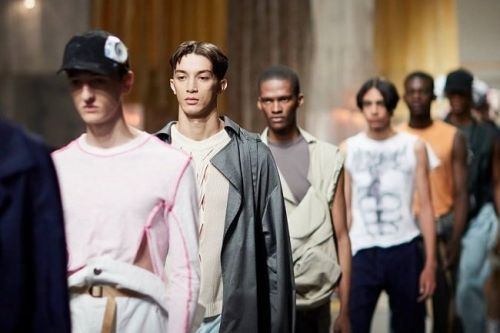 London Fashion Week Mens SS19 Highlights