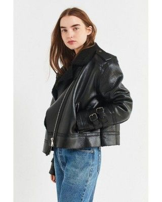 Mad Deals Of The Day: $74 Off An Aviator Jacket At Urban Outfitters And More